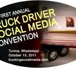Truck Driver Social Media Convention
